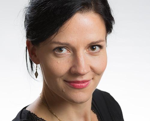 Christine Matschke
